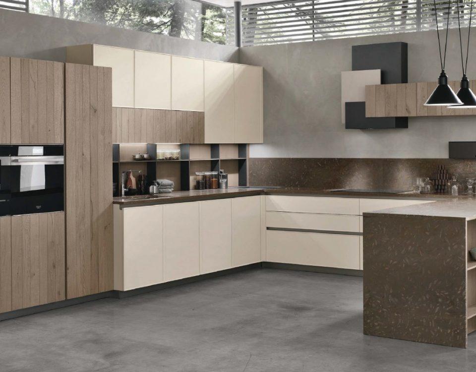 nestandartniu virtuves baldu gamyba color trend