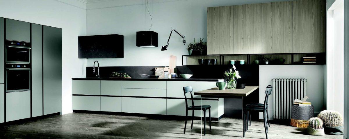 virtuves baldu gamyba metropolis