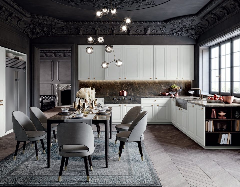 nestandartiniu virtuves baldu gamyba Caviar