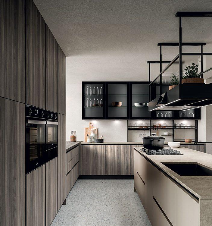 nestandariniu virtuves baldu gamyba xilo