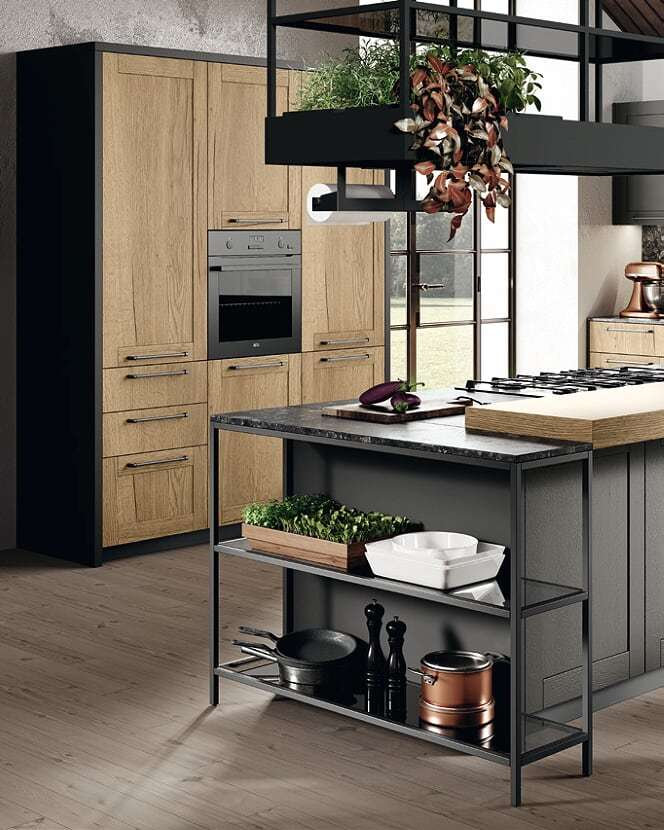 nestandartiniu virtuves baldu gamyba madea