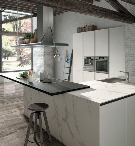 virtuves baldu gamyba FRAME